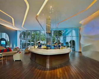 Baraquda Pattaya - MGallery - Pattaya - Building