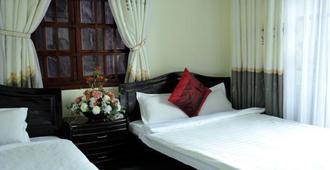My Dream Hotel - Dalat - Bedroom