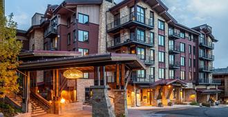 Hotel Terra Jackson Hole - A Noble House Resort - Teton Village