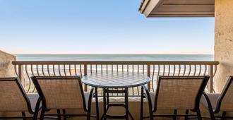 Villas Of Amelia Island - Fernandina Beach - Balkon