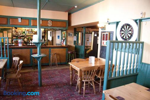 The Commercial - Penzance - Bar