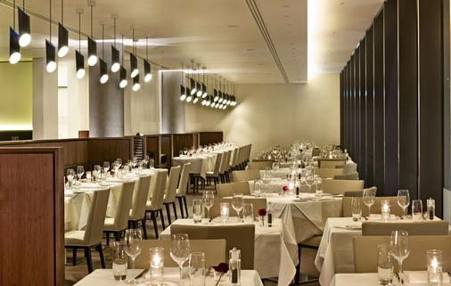 DoubleTree by Hilton London - Tower of London - London - Banquet hall
