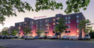 Fürther Hotel Mercure Nürnberg West - Fürth (Bavaria) - Building