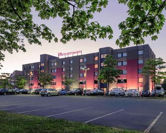 Fürther Hotel Mercure Nürnberg West - Fürth (Bayern) - Building