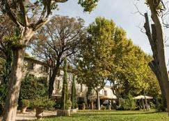 Le Mas Saint-Florent - Αρλ - Θέα στην ύπαιθρο