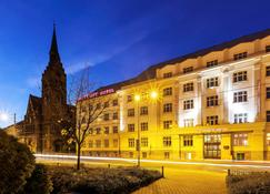 Mercure Ostrava Center Hotel - Ostrava - Building