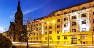 Mercure Ostrava Center Hotel - ออสตราวา