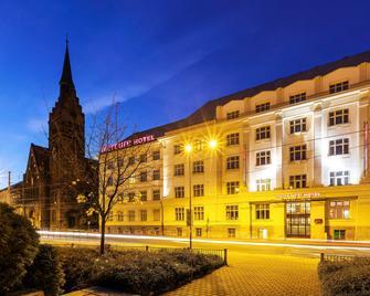 Mercure Ostrava Center Hotel - Οστράβα - Κτίριο
