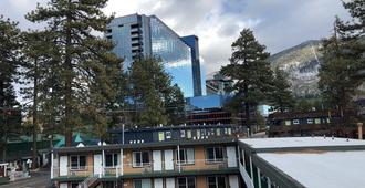 Alpine Inn and Spa - South Lake Tahoe - Außenansicht