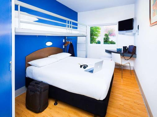 Ibis Budget Perth Airport - Redcliffe - Bedroom
