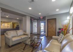 Comfort Inn & Suites - Yorkton - Sala de estar