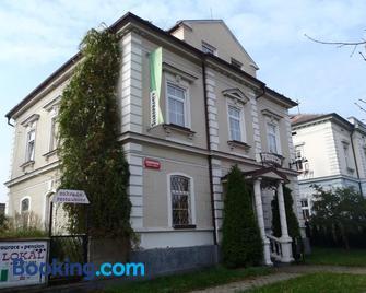Pension Kulna - Chomutov - Building