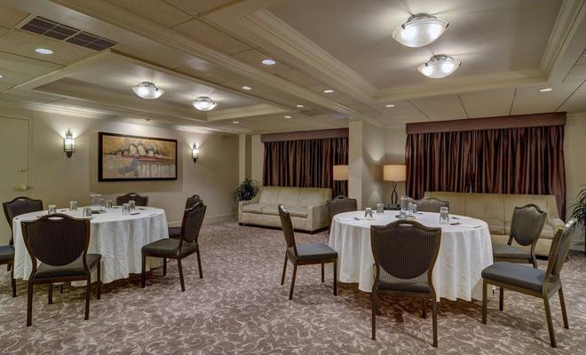 Eden Resort & Suites - Lancaster - Αίθουσα συνεδριάσεων