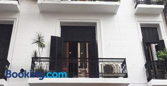 Lgy G A Y Bed & Breakfast Only Men - Buenos Aires - Edificio