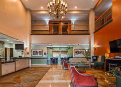 Best Western PLUS Zion West Hotel - La Verkin - Lobby