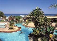 Calypso Beach Hotel - Faliraki - Zwembad