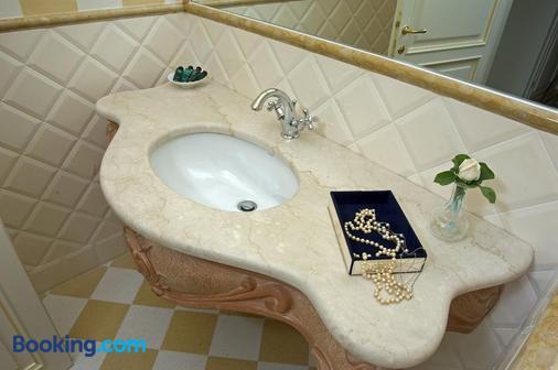 Villa Signori - Marina Di Pietrasanta - Phòng tắm
