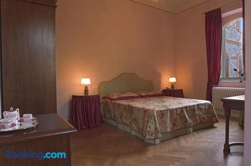 Villa Signori - Marina Di Pietrasanta - Phòng ngủ