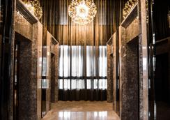 Hotel Valletta - Jiaoxi - Lobby
