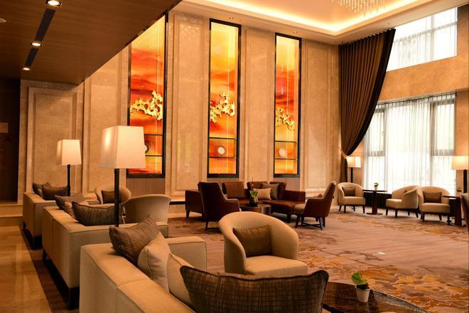Hotel Valletta - Jiaoxi - Lounge