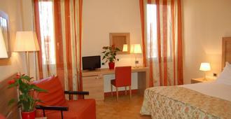 Hotel Al Santo - Padua - Habitación