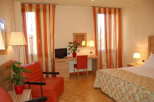 Hotel Al Santo - Padova - Makuuhuone