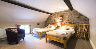 The Hardinge Arms Hotel - דרבי