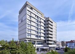 NH Erlangen - Erlangen - Gebäude