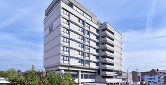 NH Erlangen - Erlangen - Building