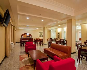 Holiday Inn Express & Suites Los Angeles Airport Hawthorne - Hawthorne - Restaurace