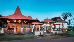 Best Western Premier Agung Resort Ubud - Ubud - Edificio