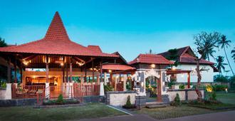 Best Western Premier Agung Resort Ubud - Ubud - Building