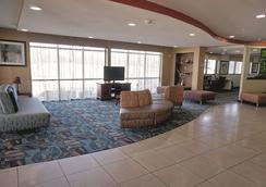 La Quinta Inn & Suites by Wyndham Edmond - Edmond - Aula