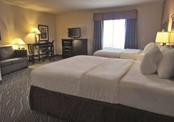 La Quinta Inn & Suites by Wyndham Edmond - Edmond - Makuuhuone
