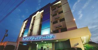 薩拉皇宮酒店 - 烏柏蘭迪亞 - 烏貝蘭迪亞