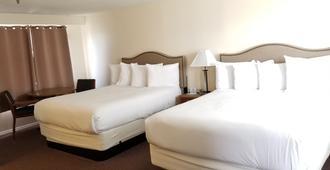 Hampton Harbor Motel - Hampton - Bedroom
