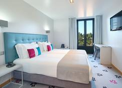 Sintra Bliss Hotel - Sintra - Slaapkamer