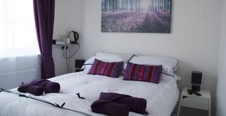 Richmond House - Nottingham - Bedroom