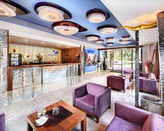 Wellness Hotel Chopok - Liptovsky Mikulas - Receptie
