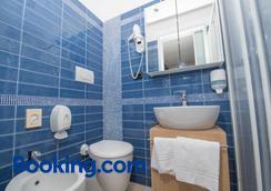 Catullo - Malcesine - Phòng tắm