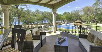 Casa Conde Beach Front Hotel - Panamá
