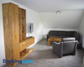 Ferienwohnung Friesenstall - Dörpen - Wohnzimmer