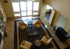 Extended Stay America - Dallas - Plano - Plano - Lounge