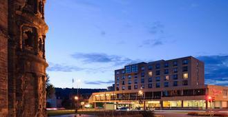 Mercure Hotel Trier Porta Nigra - Trier - Toà nhà