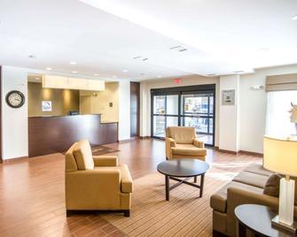 Sleep Inn & Suites - Norton - Lobby