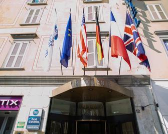 Best Western Hotel Cappello D'Oro - Bergamo - Edificio