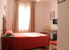 Don Paula - Córdoba - Bedroom