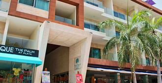The Palm At Playa - Playa del Carmen - Edificio