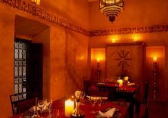 Dar Les Cigognes - Marrakesh - Restaurant