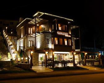 Tas Konak Boutique Hotel - Gelibolu - Gebäude